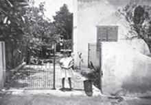 1969 - O lugar onde tudo começou